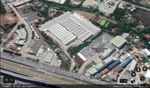 Rental warehouse factory for rent